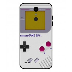 Durable GameBoy Cover For LG Aristo 2