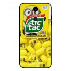 Durable TicTac Cover For LG Aristo 2