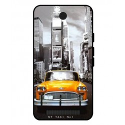 Durable New York Cover For Archos Access 40 3G