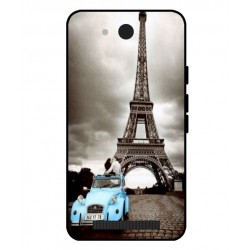 Coque De Protection Paris Pour Archos Access 40 3G