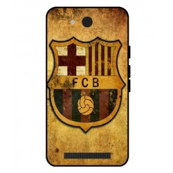 Durable FC Barcelona Cover For Archos Access 40 3G