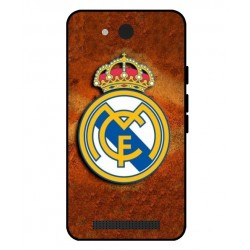 Durable Real Madrid Cover For Archos Access 40 3G