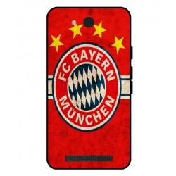 Coque De Protection Bayern De Munich Pour Archos Access 40 3G