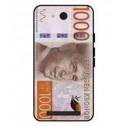 Durable 1000Kr Sweden Note Cover For Archos Access 40 3G