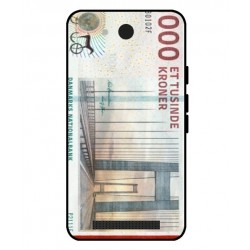 1000 Danish Kroner Note Cover For Archos Access 40 3G