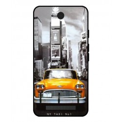 Durable New York Cover For Archos Access 45 4G