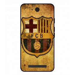 Durable FC Barcelona Cover For Archos Access 45 4G