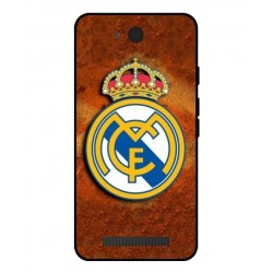 Durable Real Madrid Cover For Archos Access 45 4G