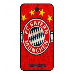 Durable Bayern De Munich Cover For Archos Access 45 4G