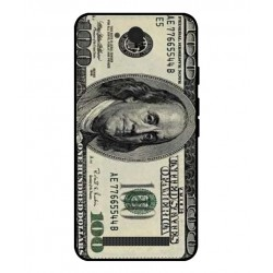 Durable 100 Dollar Note Cover For Archos Access 45 4G