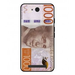 Durable 1000Kr Sweden Note Cover For Archos Access 45 4G