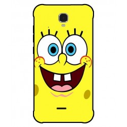 Durable SpongeBob Cover For Archos Sense 47X