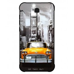 Durable New York Cover For Archos Sense 47X
