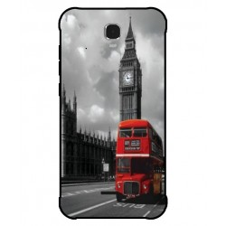 Durable London Cover For Archos Sense 47X