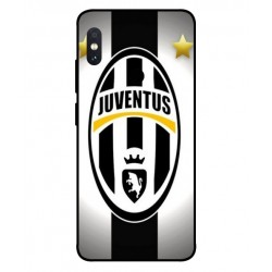 Durable Juventus Cover For Xiaomi Redmi Note 5 Pro