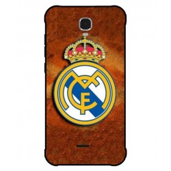 Durable Real Madrid Cover For Archos Sense 47X