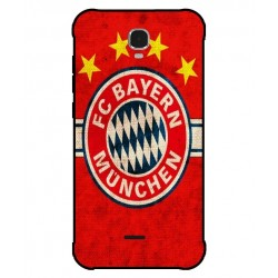 Durable Bayern De Munich Cover For Archos Sense 47X