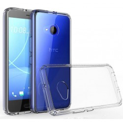 Silicone Cover For HTC U Play