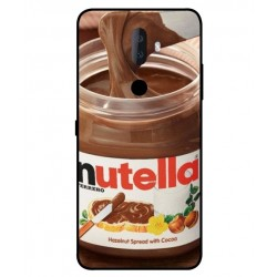 Coque De Protection Nutella Pour Alcatel 3v