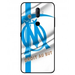 Marseille Cover Til Alcatel 3v