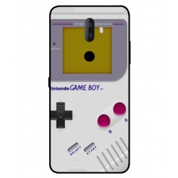 Coque De Protection GameBoy Pour Alcatel 3v