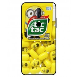 TicTac Cover Til Alcatel 3v