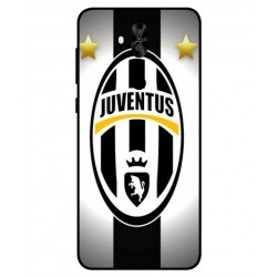 Durable Juventus Cover For Asus Zenfone 5 Lite ZC600KL
