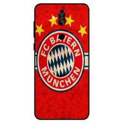 Durable Bayern De Munich Cover For Asus Zenfone 5 Lite ZC600KL