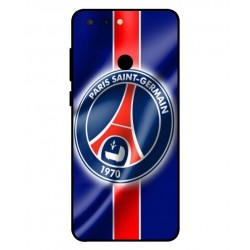 Durable PSG Cover For ZTE Blade V9