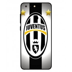 Durable Juventus Cover For ZTE Blade V9