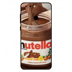 Durable Nutella Cover For ZTE Blade V9