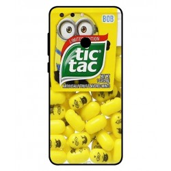Durable TicTac Cover For ZTE Blade V9