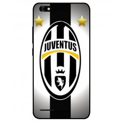 Durable Juventus Cover For ZTE Blade A3