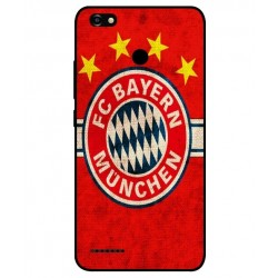 Durable Bayern De Munich Cover For ZTE Blade A3