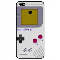 Coque De Protection GameBoy Pour ZTE Blade A3