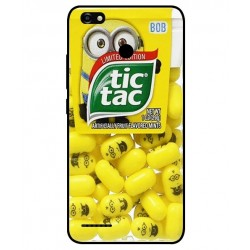 Durable TicTac Cover For ZTE Blade A3