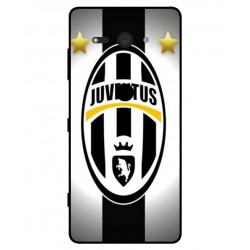 Durable Juventus Cover For Sony Xperia XZ2 Compact