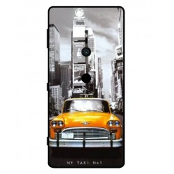 Coque De Protection New York Pour Sony Xperia XZ2