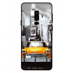Durable New York Cover For Samsung Galaxy S9