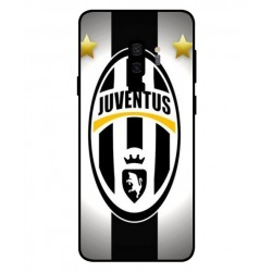 Durable Juventus Cover For Samsung Galaxy S9