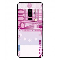 Durable 500 Euro Note Cover For Samsung Galaxy S9