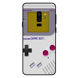 Durable GameBoy Cover For Samsung Galaxy S9