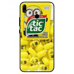 Durable TicTac Cover For Asus Zenfone 5z ZS620KL