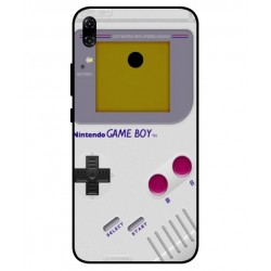 Durable GameBoy Cover For Asus Zenfone 5z ZS620KL