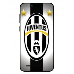 Durable Juventus Cover For ZTE Tempo Go