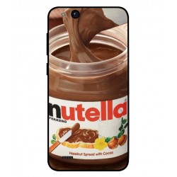 Durable Nutella Cover For ZTE Tempo Go