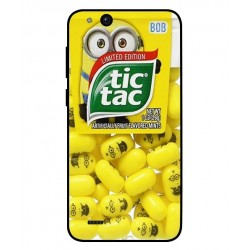 Durable TicTac Cover For ZTE Tempo Go