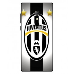 Durable Juventus Cover For Alcatel 5