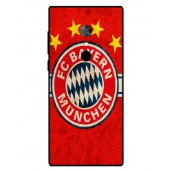 Coque De Protection Bayern De Munich Pour Alcatel 5
