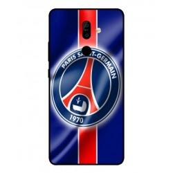 Durable PSG Cover For Nokia 7 Plus